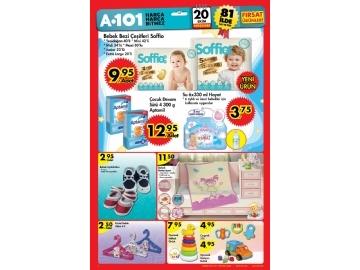 A101 20 Ekim Fırsat Ürünleri - 3