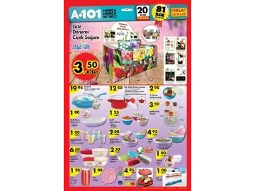 A101 20 Ekim Fırsat Ürünleri - 4