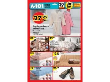 A101 20 Ekim Fırsat Ürünleri - 5