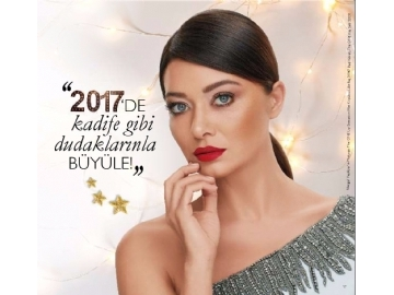 Oriflame Yılbaşı 2016 - 17
