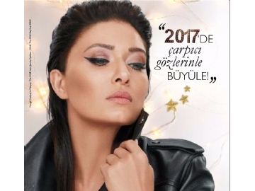 Oriflame Yılbaşı 2016 - 6