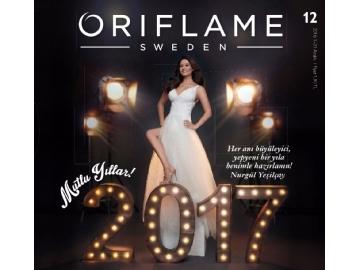 Oriflame Yılbaşı 2016 - 1