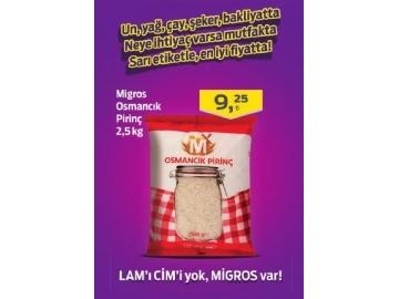 Migros 5 - 18 Ocak Migroskop - 5