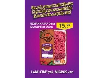 Migros 5 - 18 Ocak Migroskop - 17