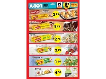 A101 12 Ocak Fırsat Ürünleri - 5