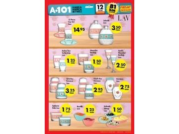 A101 12 Ocak Fırsat Ürünleri - 4