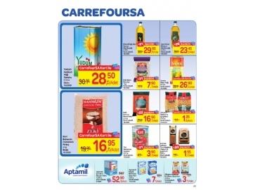 CarrefourSA 6 - 19 Ocak Kataloğu - 25