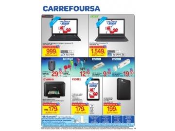 CarrefourSA 6 - 19 Ocak Kataloğu - 19