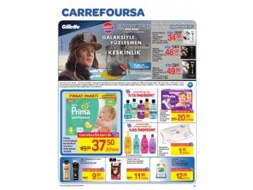 CarrefourSA 6 - 19 Ocak Kataloğu - 21