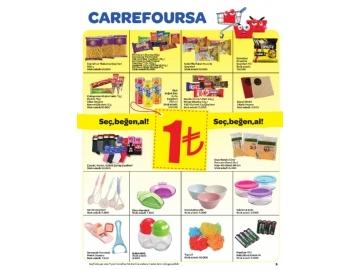 CarrefourSA 6 - 19 Ocak Kataloğu - 5