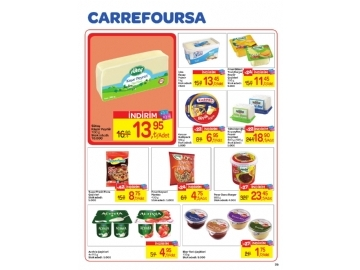 CarrefourSA 6 - 19 Ocak Kataloğu - 29