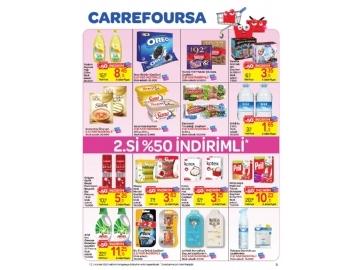 CarrefourSA 6 - 19 Ocak Kataloğu - 3