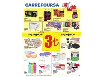 CarrefourSA 6 - 19 Ocak Kataloğu - 7