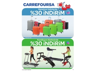 CarrefourSA 6 - 19 Ocak Kataloğu - 13