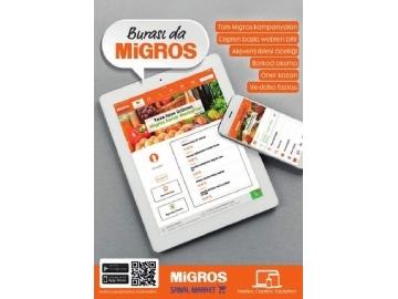 Migros 16 Şubat - 1 Mart Migroskop - 51