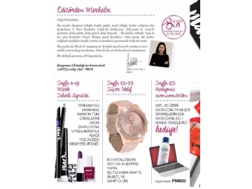Avon 2017 3. Katalog - 2