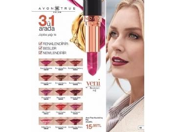 Avon 2017 3. Katalog - 63