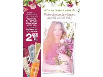 Avon 2017 4. Katalog - 6
