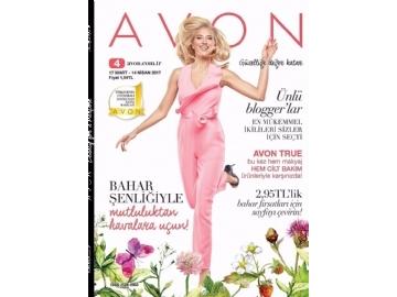 Avon 2017 4. Katalog - 1
