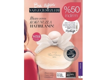 Avon 2017 4. Katalog - 79