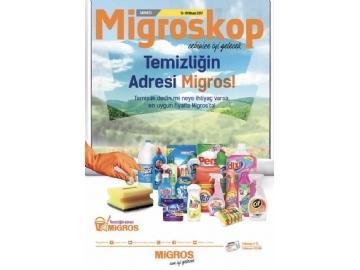 Migros 13 - 19 Nisan Migroskop - 1