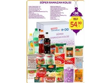 CarrefourSa Ramazan Kolisi - 4