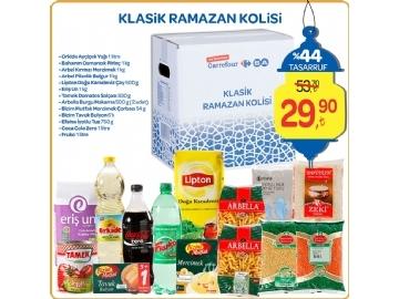 CarrefourSa Ramazan Kolisi - 1