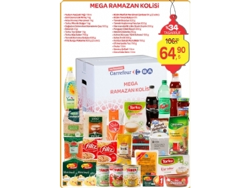 CarrefourSa Ramazan Kolisi - 3