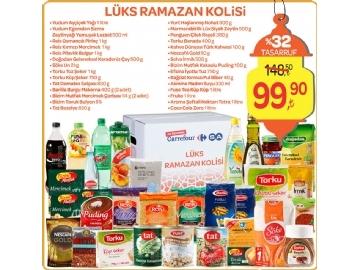 CarrefourSa Ramazan Kolisi - 2
