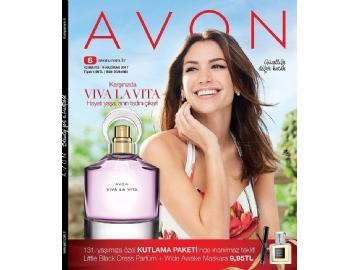Avon 6. Katalog - 1