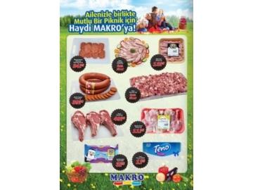Makro Market 19 - 26 Mayıs - 4