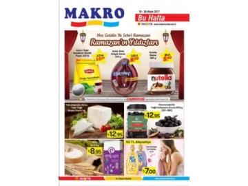 Makro Market 19 - 26 Mayıs - 1