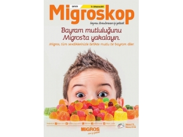 Migros 15 - 28 Haziran - 62