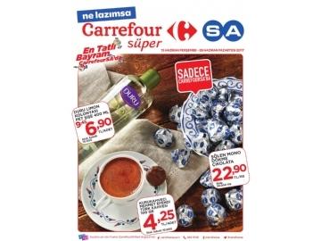 CarrefourSA 15 - 26 Haziran Kataloğu - 1