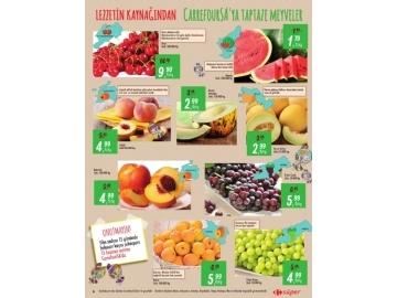CarrefourSA 15 - 26 Haziran Kataloğu - 8