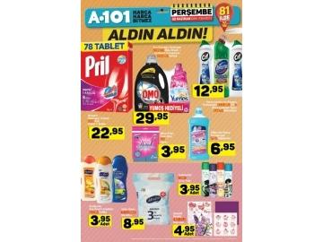 A101 22 Haziran Aldın Aldın - 7
