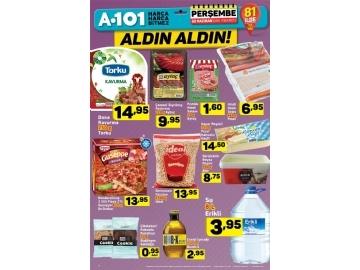A101 22 Haziran Aldın Aldın - 8