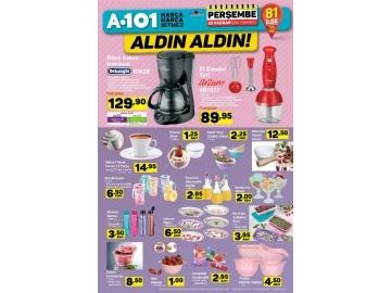 A101 22 Haziran Aldın Aldın - 5