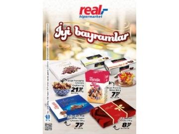Real 15 - 25 Haziran Kataloğu - 1
