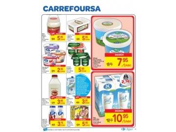 CarrefourSA 15 Temmuz - 2 Ağustos Kataloğu - 11