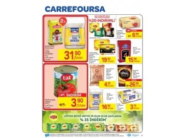 CarrefourSA 15 Temmuz - 2 Ağustos Kataloğu - 17