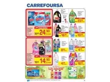 CarrefourSA 15 Temmuz - 2 Ağustos Kataloğu - 23