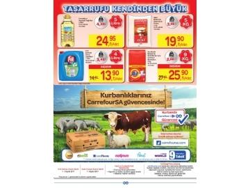 CarrefourSA 15 Temmuz - 2 Ağustos Kataloğu - 32