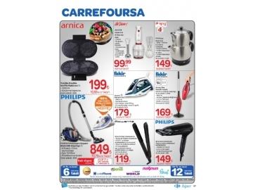 CarrefourSA 15 Temmuz - 2 Ağustos Kataloğu - 27
