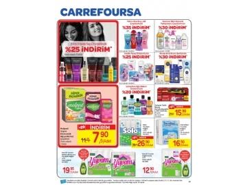 CarrefourSA 15 Temmuz - 2 Ağustos Kataloğu - 21