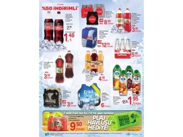 CarrefourSA 15 Temmuz - 2 Ağustos Kataloğu - 5