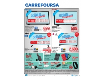 CarrefourSA 15 Temmuz - 2 Ağustos Kataloğu - 31