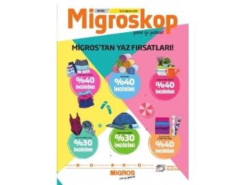 Migros 10 - 23 Ağustos Migroskop - 48