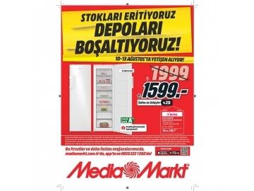 Media Markt 10 - 13 Ağustos Kataloğu - 5