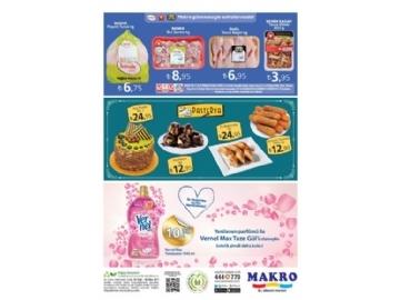 Makro Market 29 Eylül - 6 Ekim - 4